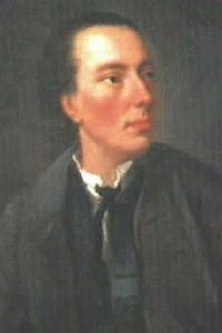 image of english 18th C. composer Charles Avison