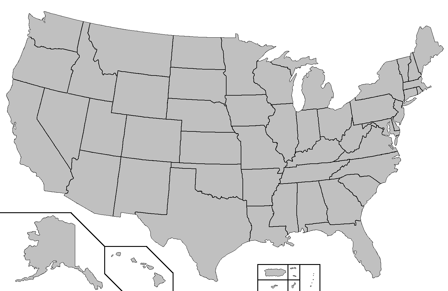 What Your State Wants According To Autocomplete