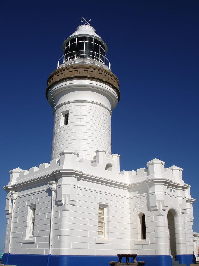 Cape Byron Light Wikipedia