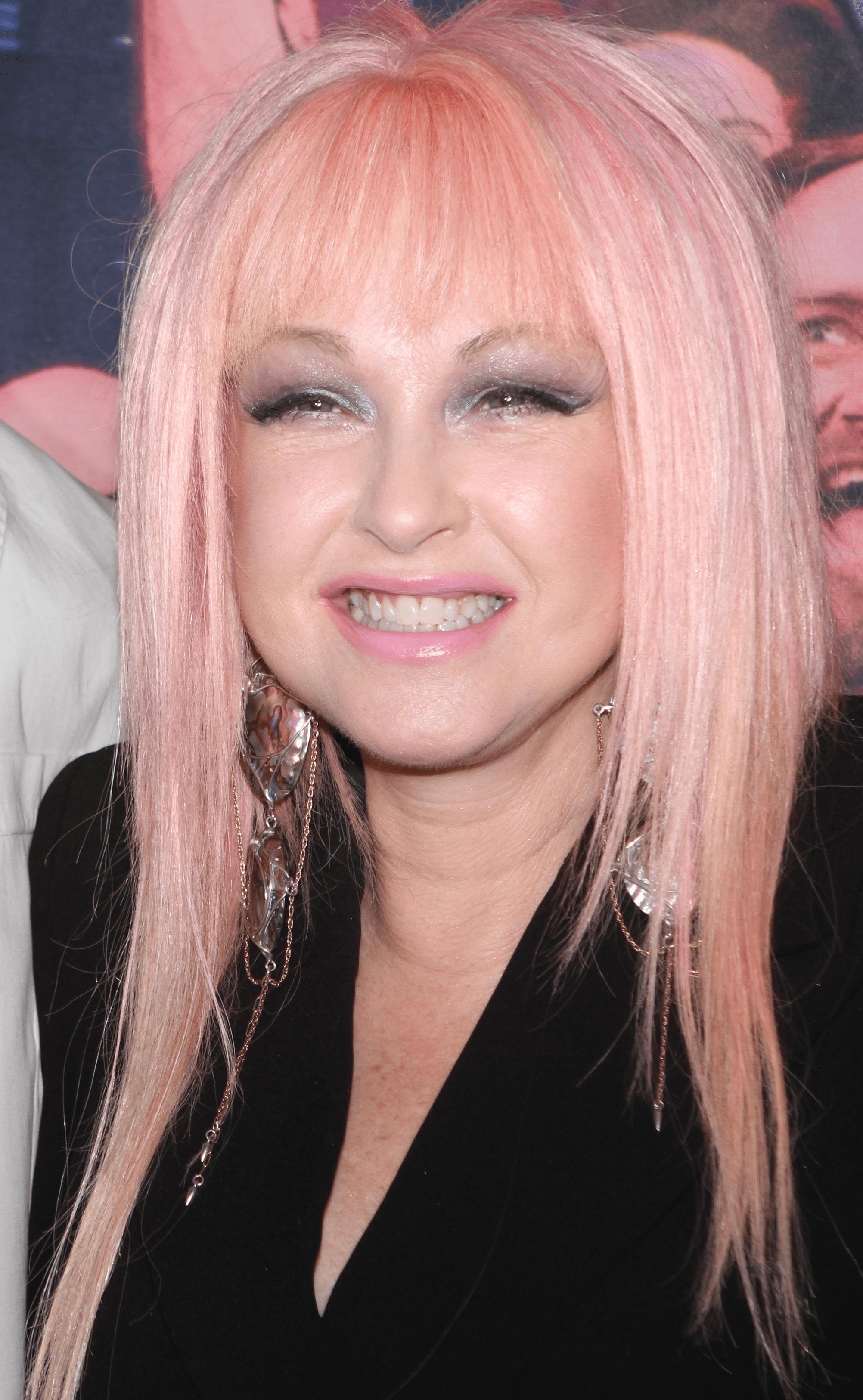 Cyndi Lauper Wikiwand