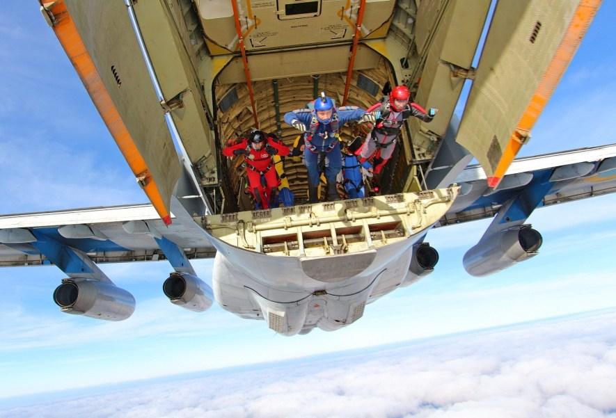 vegas extreme skydiving las vegas nv