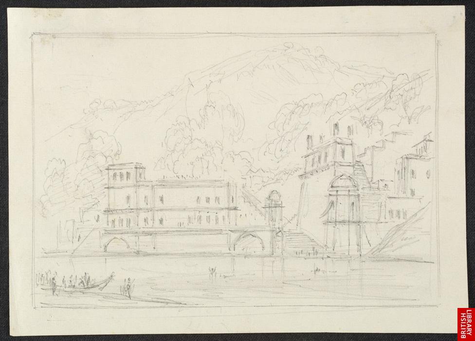 haridwar in the year 1789
