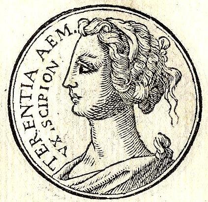 Aemilia Paulla
