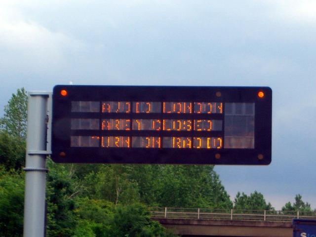Avoid London area (Credit: Wikimedia CC BY)
