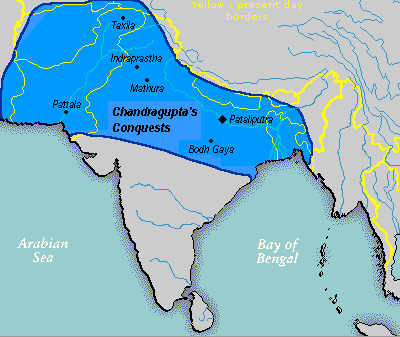 File:Chandragupta mauryan empire 305 BC.png