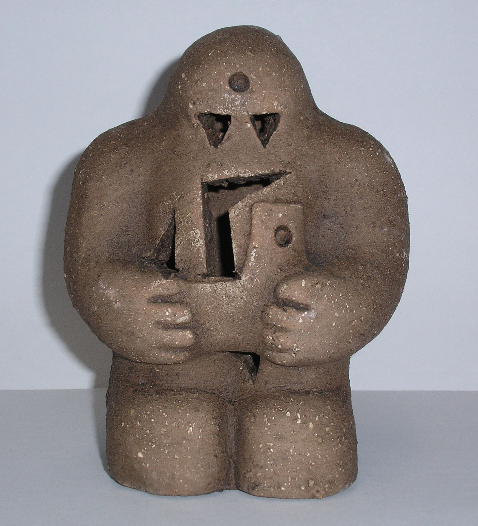 By user Thander (http://pt.wikipedia.org/wiki/Ficheiro:Golem.JPG) [Public domain], via Wikimedia Commons