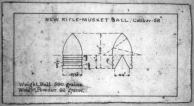 Minié ball design harpers ferry burton.jpg