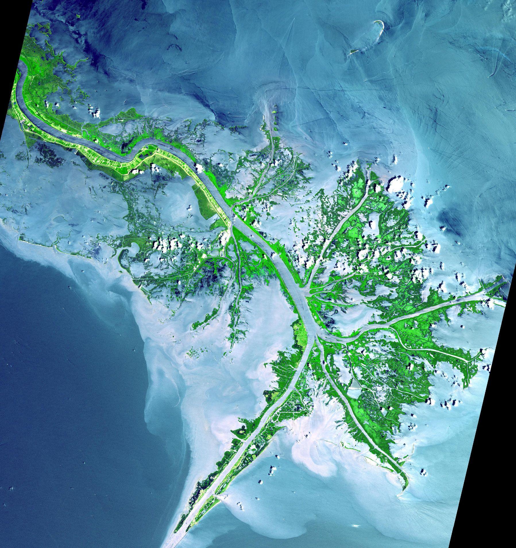 Unit 2 Fluvial Processes That Shape The Natural Landscape