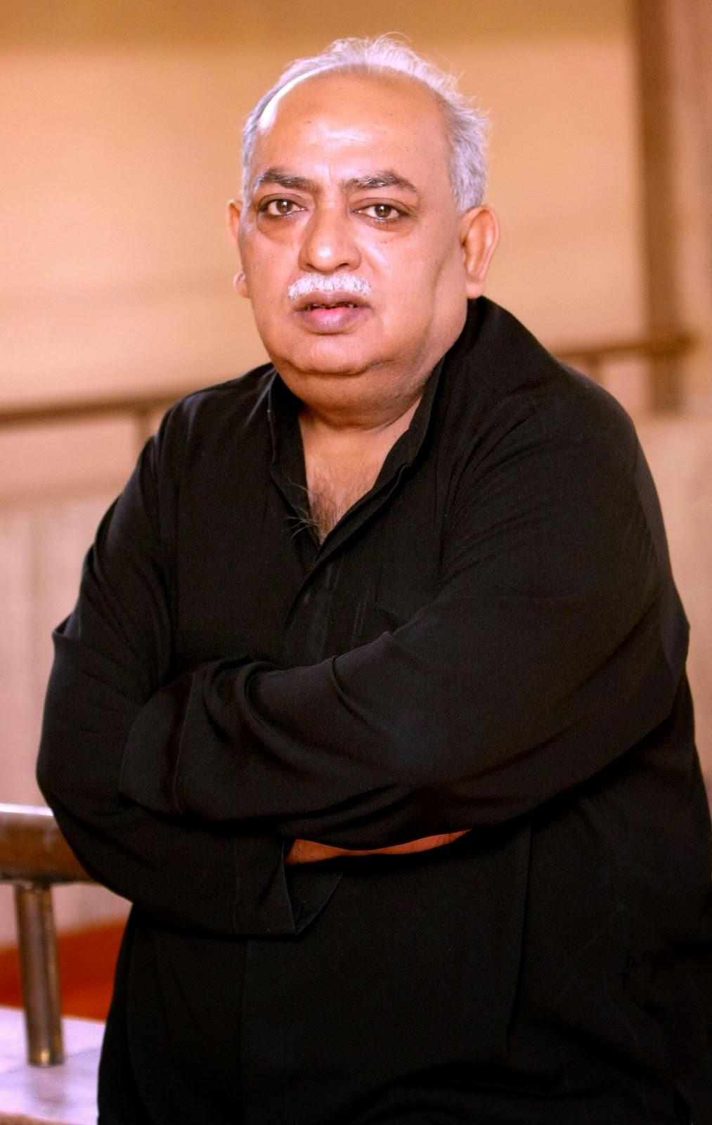 Munawwar Rana Wikipedia