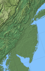 Geography Of New Jersey Wikiwand