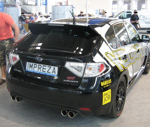 Filesubaru Impreza Iii Wrx Sti Hatchback Tuning Rear Psm  Jpg