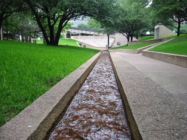 History Dallas Texas