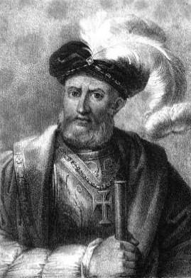 English: Vasco da Gama.