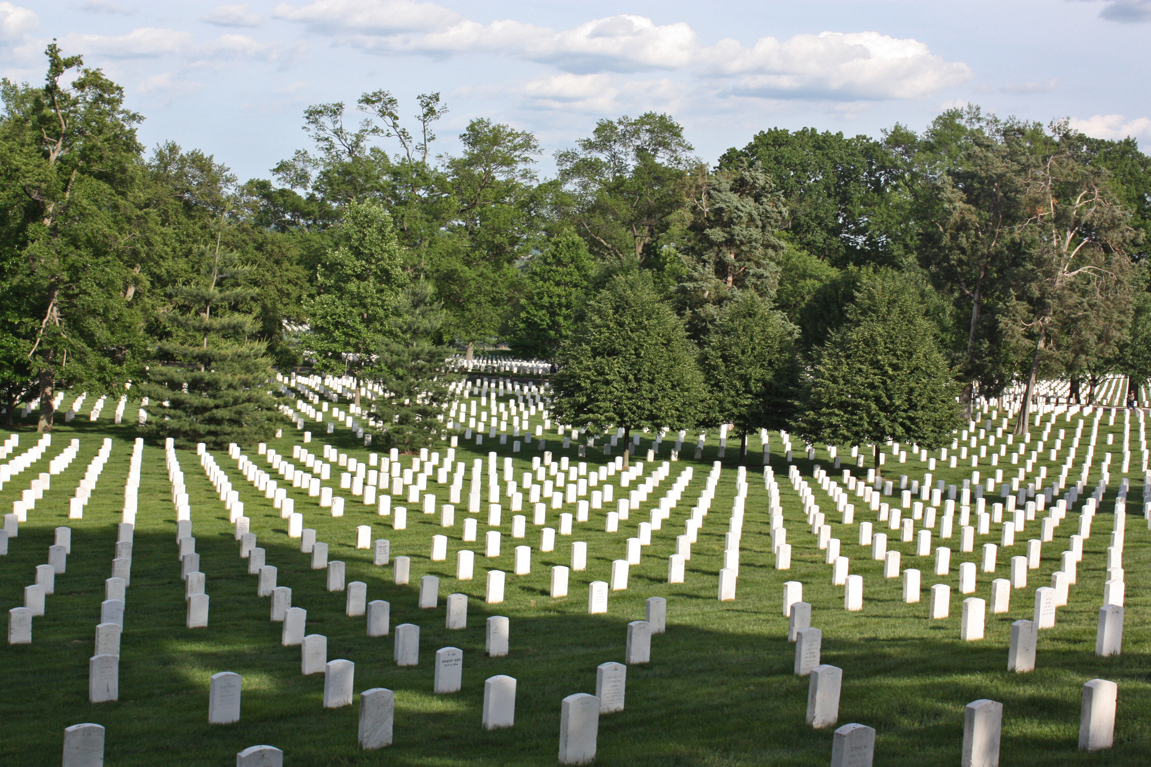 File Arlington National Cemetery Section 31