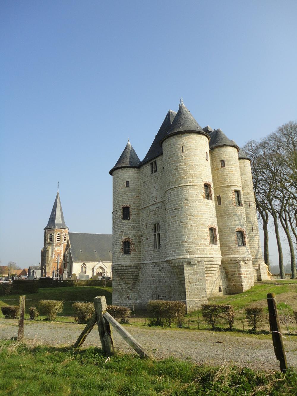 Donjon De Bours Wikip 233 Dia