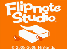 Flipnote Studio logo Refernces Previous logo: ...