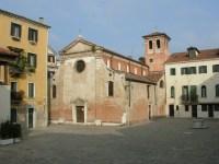 Venezia   Chiesa di San Zan Degol%C3%A0 Dorsoduro, Santa Croce e San Polo
