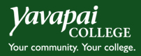 English: Yavapai College Logo