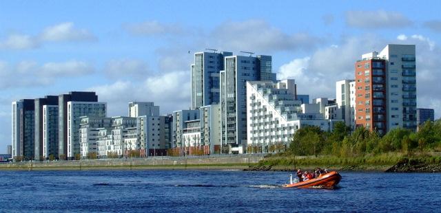 Glasgow Harbour Wikipedia