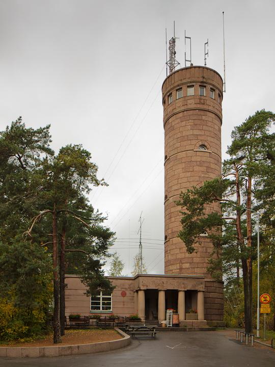 Pyynikki Tower Wikipedia