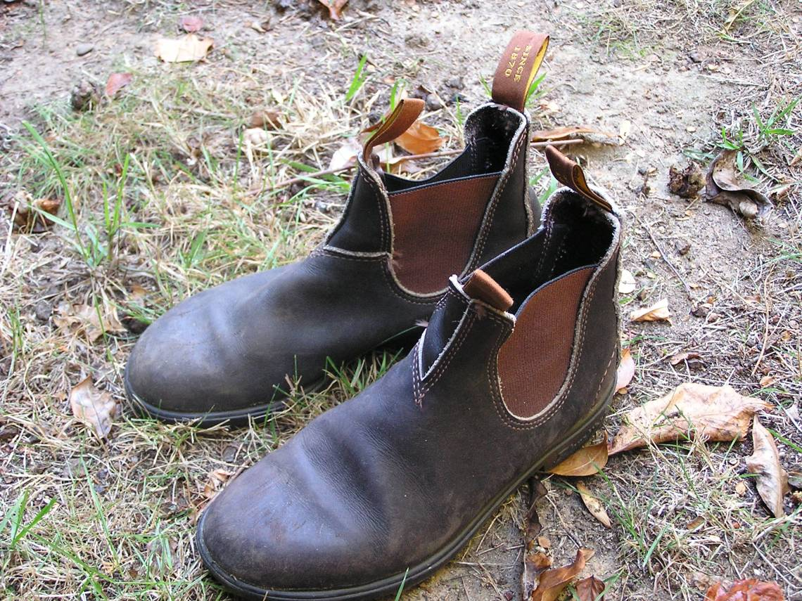 %name Mens Boots Fashion