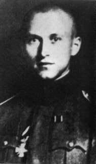 Ernst Jünger, (March 29, 1895 – February 17, 1...