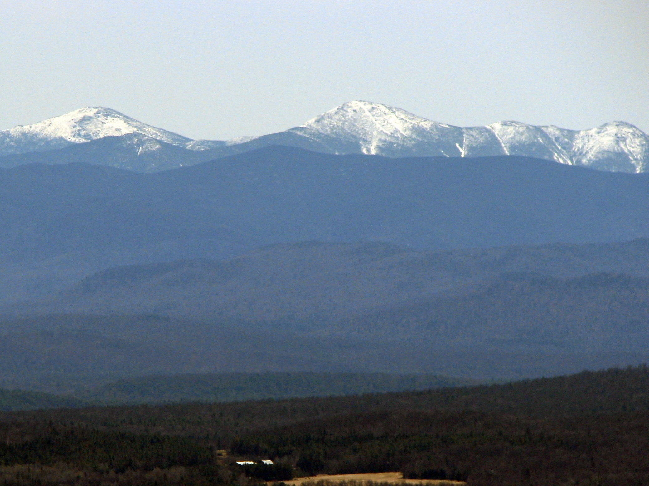 File Macintyre Range Adirondack Mountains