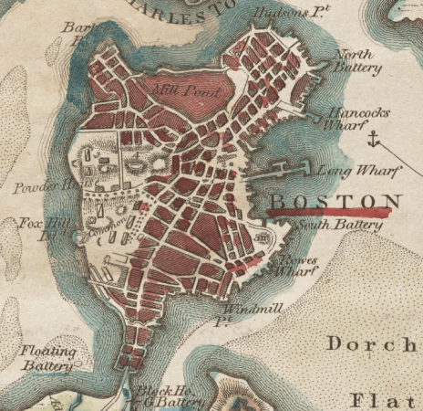 File 1806 Boston map Wayne BPL10640 png   Wikimedia Commons File 1806 Boston map Wayne BPL10640 png