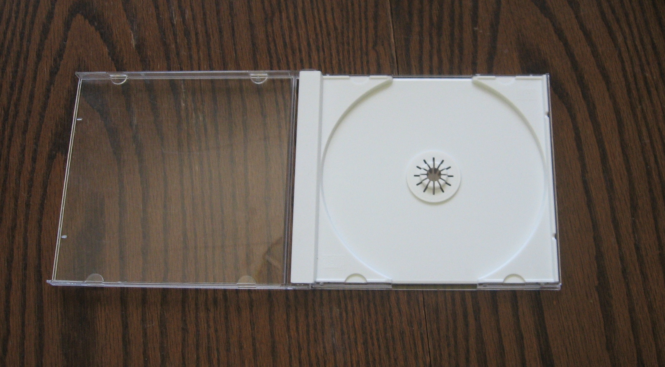 What Are Cd Jewel Cases