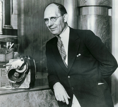 Charles Kettering – Wikipédia, a enciclo on Google Plus