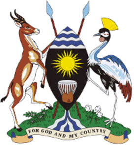 Uganda's Coat of arms