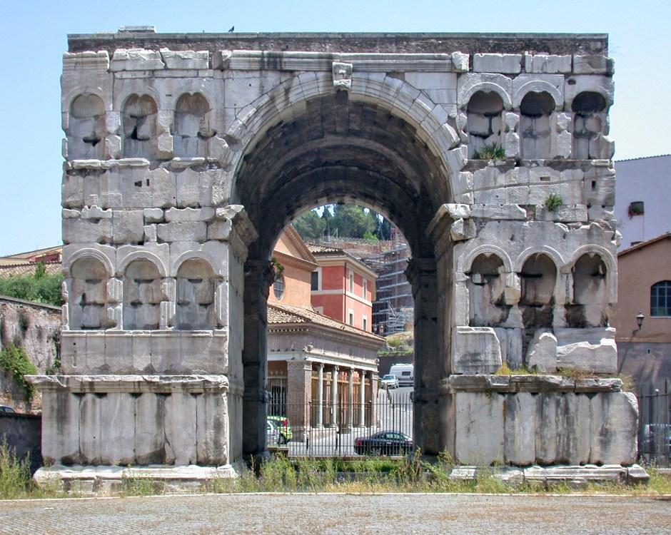 Deuses mais antigos de Roma. Mitologia romana