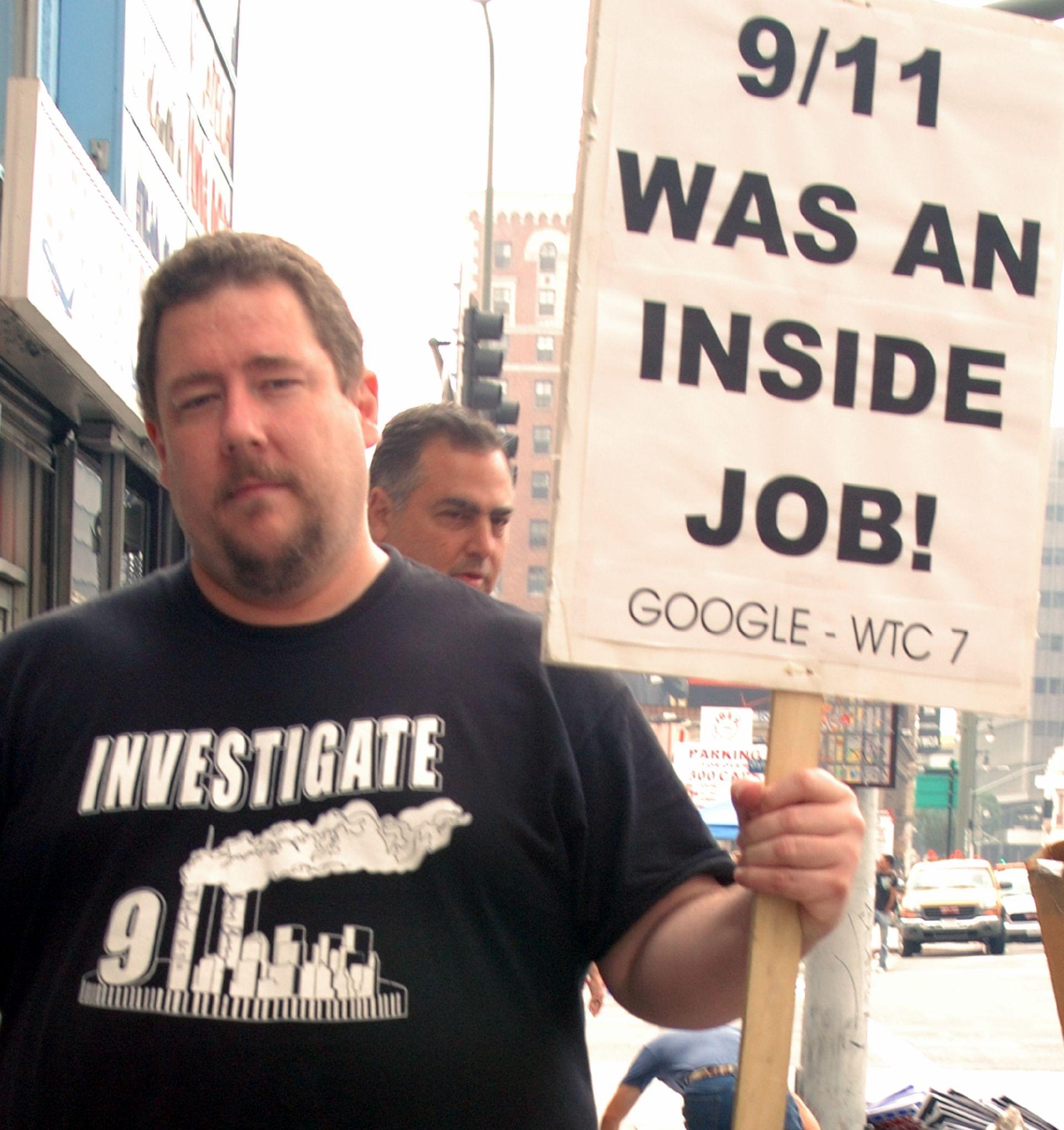 File 9 11 Truth 3