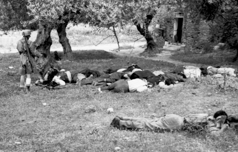 File:Bundesarchiv Bild 101I-166-0527-04, Kreta, Kondomari, Erschießung von Zivilisten.jpg