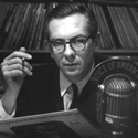 Willis Conover jazz producer and broadcaster o...