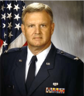 Colonel Morris Davis, Chief Prosecutor Guantan...