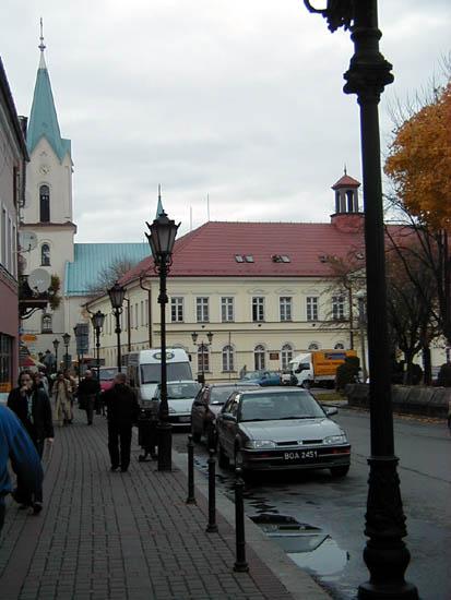 File:Oswiecim-rynek.jpg