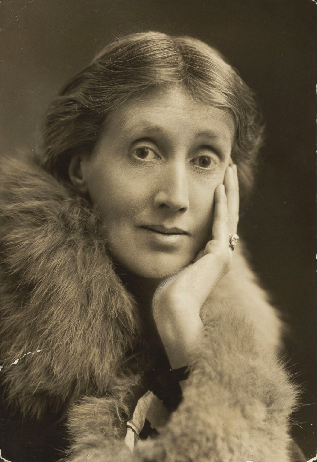 Virginia Woolf come out closet