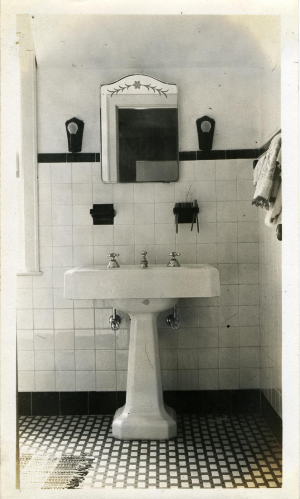 Bathroom Farmhouse Sinks