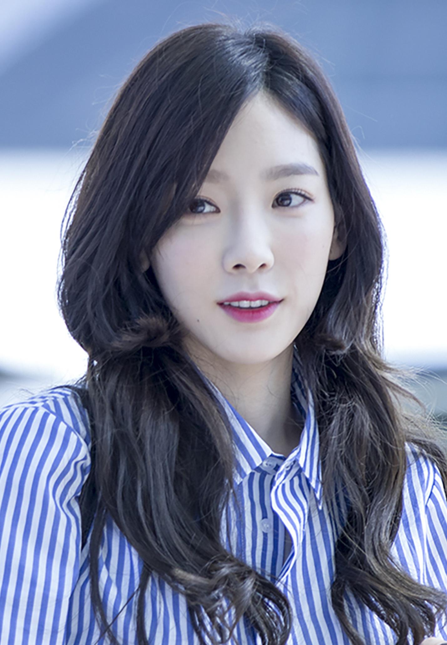 FileKim Tae Yeon On May 18 2017jpg Wikimedia Commons