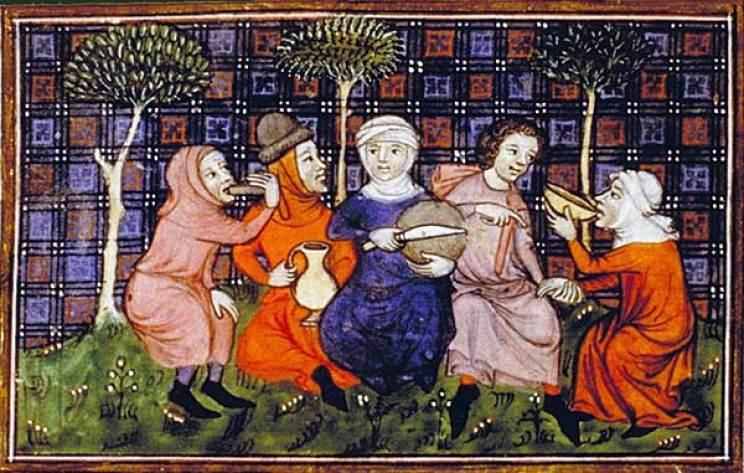 Fitxer:Peasants breaking bread.jpg