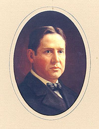 William P. Hobby Sr.