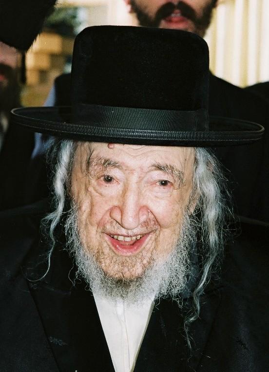 Narol Hasidic Dynasty Wikipedia