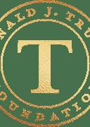 Donald J. Trump Foundation logo