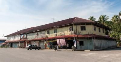 Weston, Sabah - Wikipedia Bahasa Melayu, ensiklopedia bebas