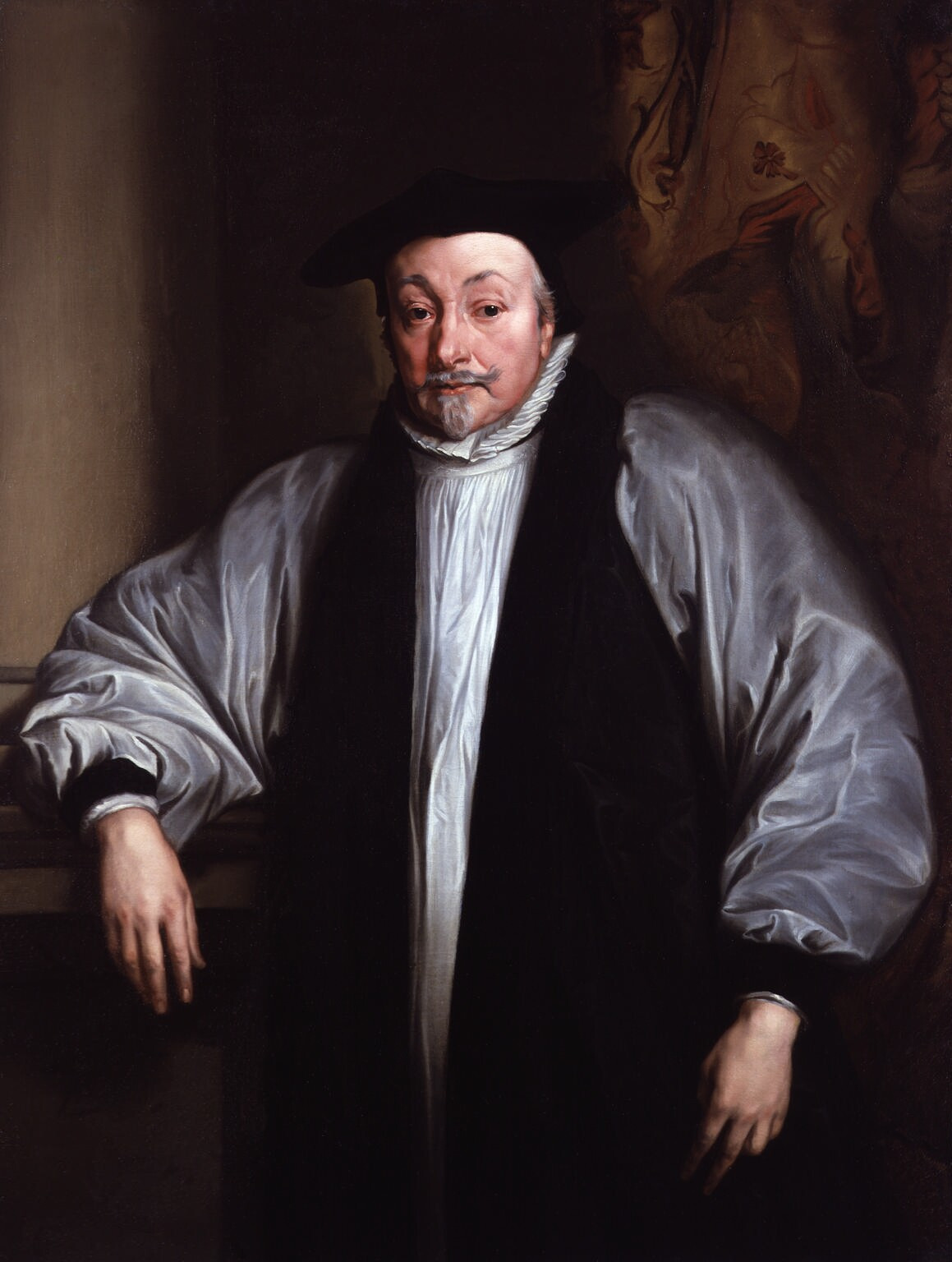 William Laud, Archbishop of Canterbury (van Dyck)