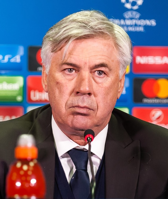 Ancelotti Seeks Perfection Against Liverpool To End Everton's Derby Woes