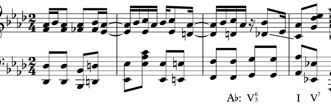 Scott Joplin Maple Leaf Rag Analysis | Zoshwiki.co