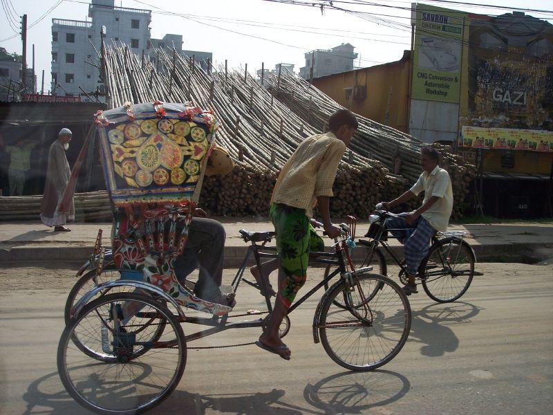 Rickshaw Art Wikipedia