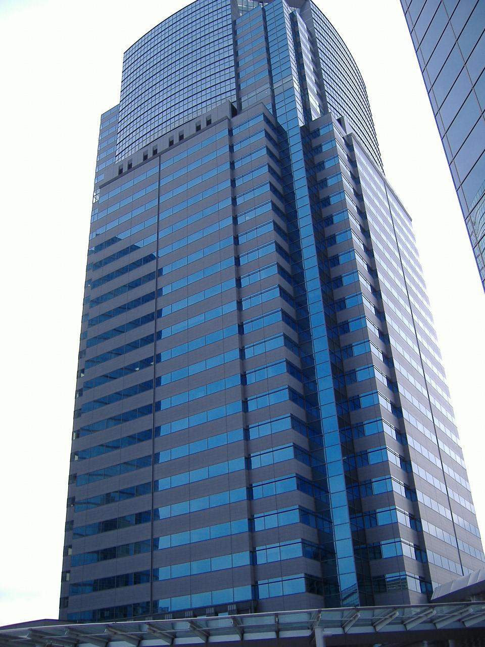 Shinagawa East One Tower Wikipedia